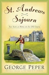 St. Andrews Sojourn