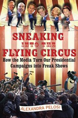 Sneaking Into The Flying Circus | Alexandra Pelosi |