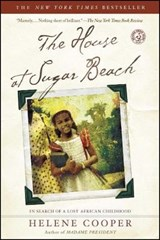 The House at Sugar Beach | Helene Cooper |