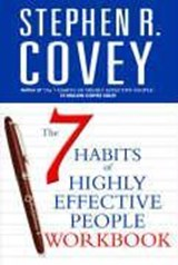 7 Habits of Highly Effective People Personal Workbook | Stephen R Covey |