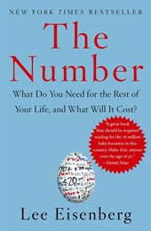 The Number | Lee Eisenberg |