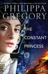 The Constant Princess | Philippa Gregory |
