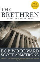 The Brethren | Bob Woodward |