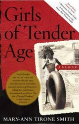 Girls of Tender Age | Mary-Ann Tirone Smith |