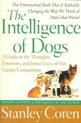 The Intelligence of Dogs | Stanley Coren |