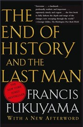 The End of History And the Last Man | Francis Fukuyama |