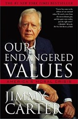 Our Endangered Values | Jimmy Carter |