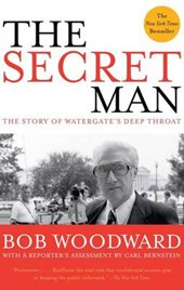 The Secret Man | Bob Woodward |