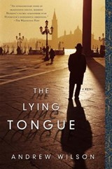 The Lying Tongue | Andrew Wilson |