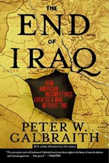 The End of Iraq | Peter W. Galbraith |