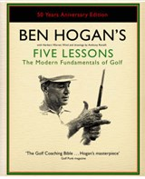 Ben Hogan's Five Lessons | Ben Hogan |