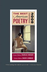 The Best American Poetry | Charles Wright |