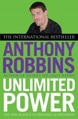 Unlimited Power | Anthony Robbins |