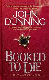 Booked to Die | John Dunning |