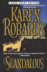 Scandalous | Karen Robards |
