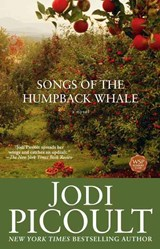 Songs of the Humpback Whale | Jodi Picoult |