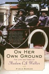 On Her Own Ground | A'lelia Perry Bundles |