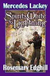 Spirits White As Lightening