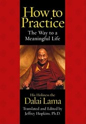 How to Practice | Dalai Lama & Jeffrey Hopkins |