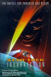 Star Trek: Insurrection | J. M. Dillard |