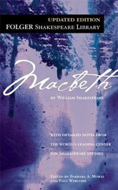 Macbeth | William Shakespeare & Barbara A. Mowat |