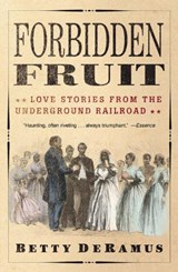 Forbidden Fruit | Betty Deramus |