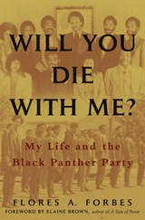 Will You Die with Me? | Flores Alexander Forbes |