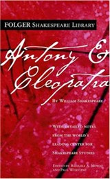 Antony And Cleopatra | William Shakespeare |