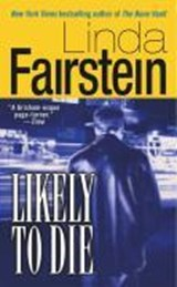 Likely to Die | Linda Fairstein |