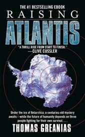 Raising Atlantis | Thomas Greanias |