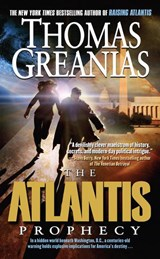 The Atlantis Prophecy | Thomas Greanias |