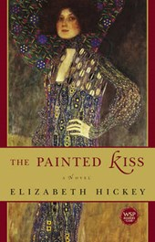 The Painted Kiss | Elizabeth Hickey |