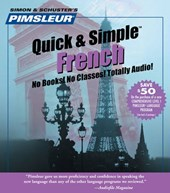 Pimsleur Quick & Simple French