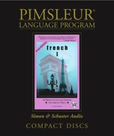 French I, Comprehensive | Pimsleur Language Programs |