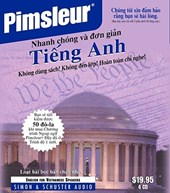 Pimsleur Tieng Anh