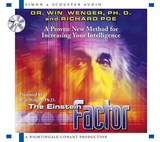 The Einstein Factor | Wenger, Win ; Poe, Richard |