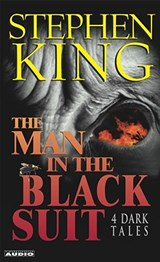 The Man in the Black Suit | Stephen King |