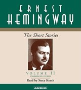 The Short Stories | Ernest Hemingway |