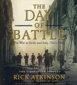 The Day of Battle | Rick Atkinson |