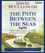 The Path Between the Seas | David McCullough |