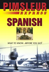 Pimsleur Express - Spanish