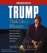 Think Like A Billionaire | Trump, Donald ; McIver, Meredith |