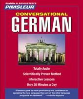 Pimsleur Conversational German