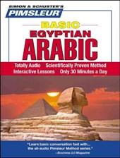 Pimsleur Basic Egyptian Arabic