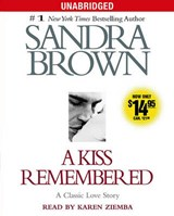 A Kiss Remembered | Sandra Brown |