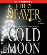 The Cold Moon | Jeffery Deaver |