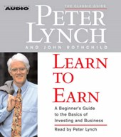 Learn to Earn | Peter Lynch |