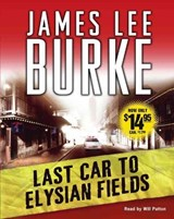 Last Car to Elysian Fields | James Lee Burke |