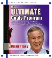 The Ultimate Goals Program | Brian Tracy |