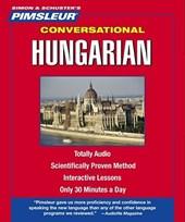Pimsleur Conversational Hungarian